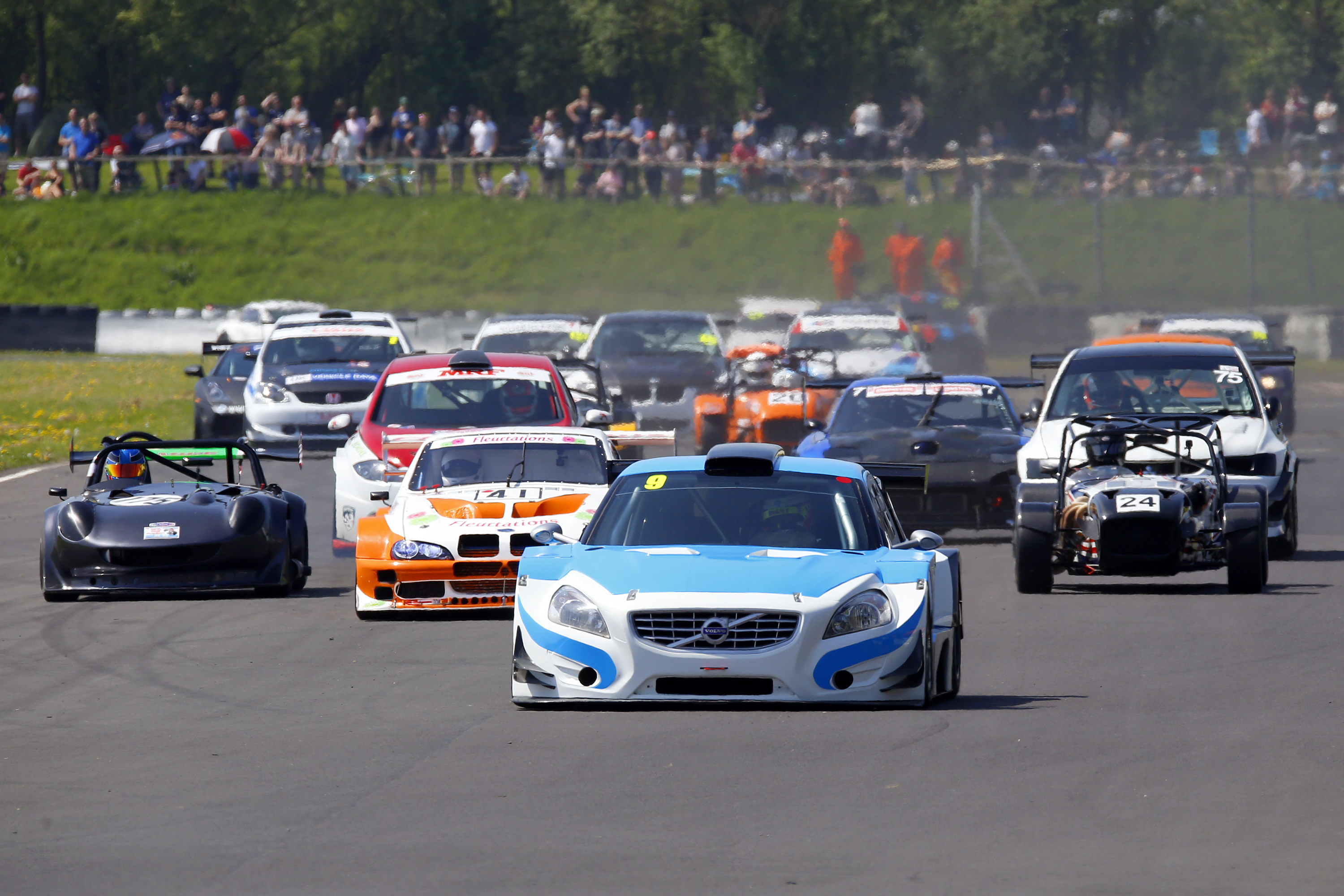 CCRC GT Championship